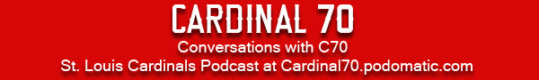 Cardinals Baseball Podcast