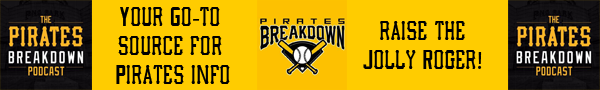 Pittsburgh Pirates Podcast